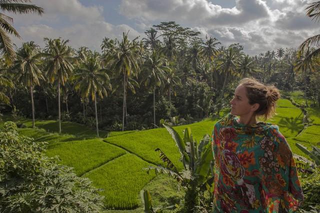 Bali, Indonezja, 2016